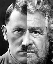 Hitler-Grillo