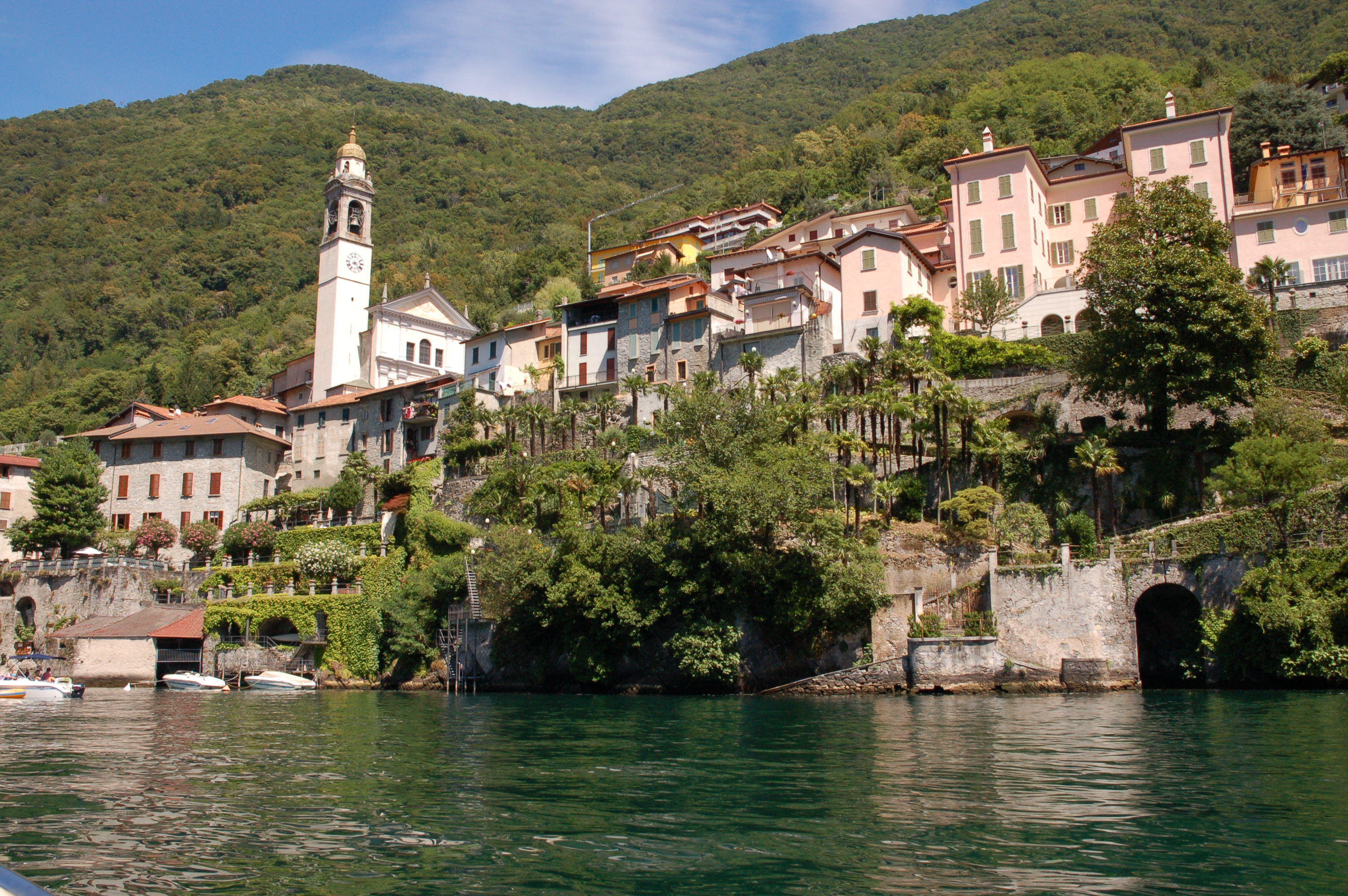Immobiliare Villa Via Augusto Genzano