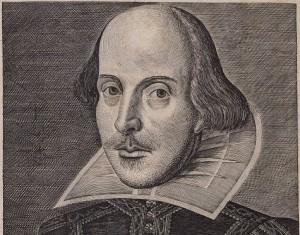 William-Shakespeare-First-Folio-1623