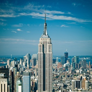 The-Empire-State-Building-New-York