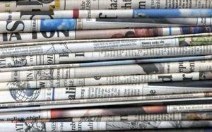 newspapers+XXX