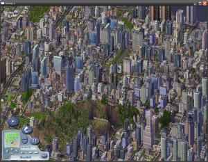 sim city 4 metropolis 2
