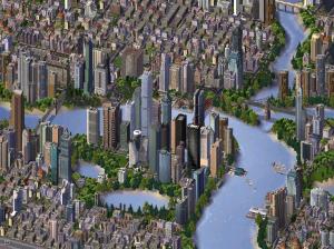 simcity4 metropolis