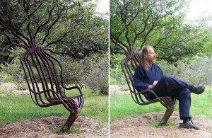 albero-sedia
