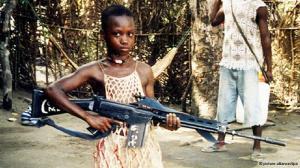 african war 4
