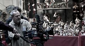 Terry-Gilliam-The-Wholly-Family-backstage-Garofalo-per-il-Cinema